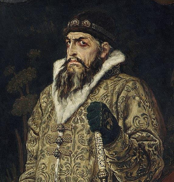 Wiktor Wasniecow, Public domain, Wikimedia Commons