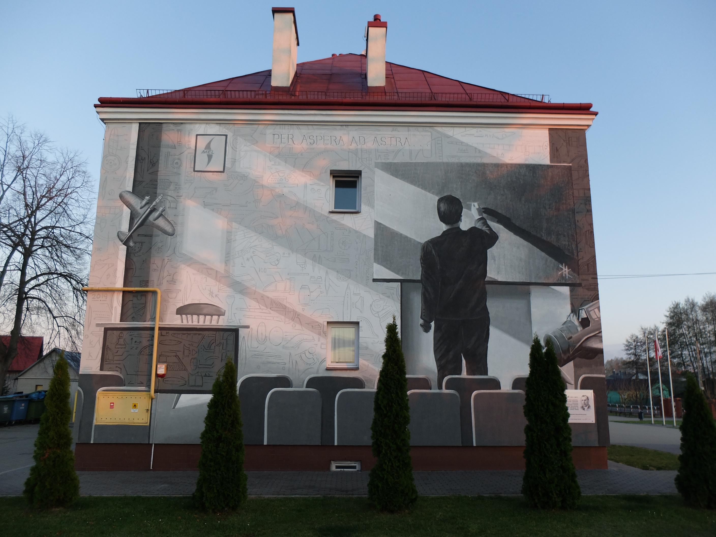 Obraz Kamila Kuzko