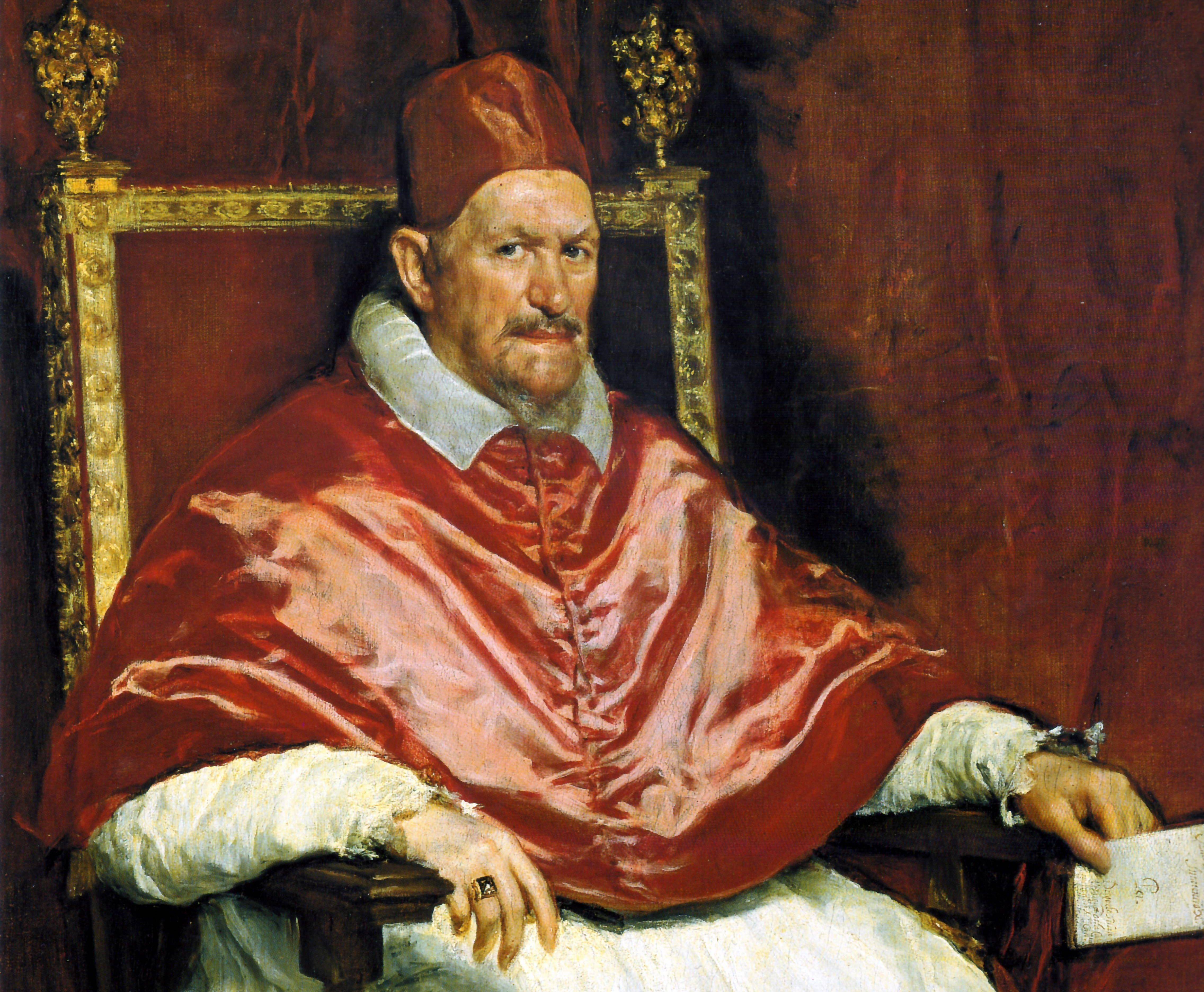 obraz Diega Velazqueza