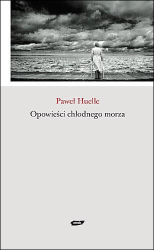 """Okładka książki """"Opowieści chłodnego morza"""""""