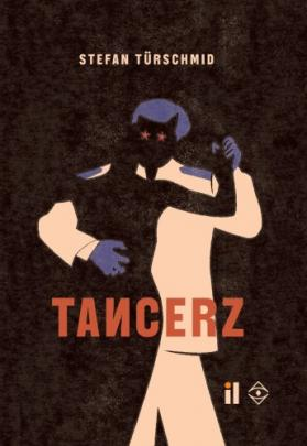 Okładka - Tancerz