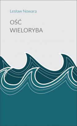 Okładka - Ość wieloryba