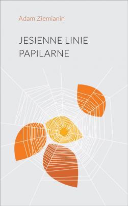Okładka - Jesienne linie papilarne