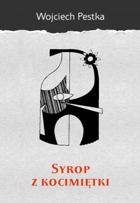 Okładka - Syrop zkocimiętki