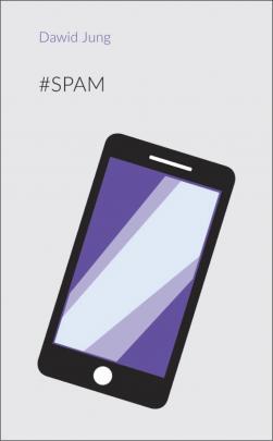 Okładka - #SPAM