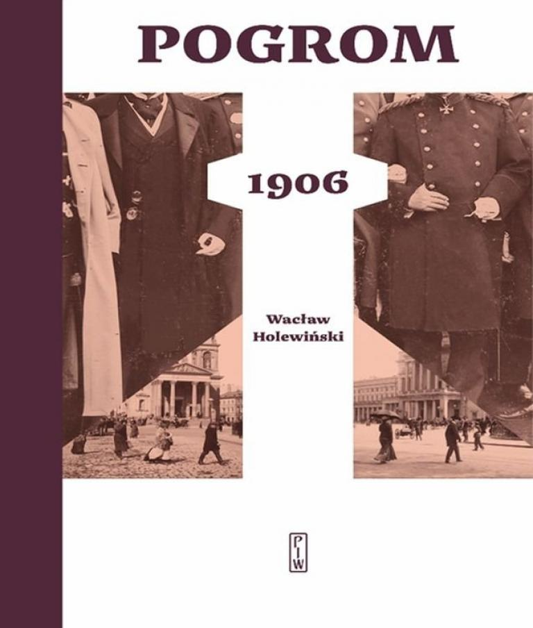 Pogrom 1906