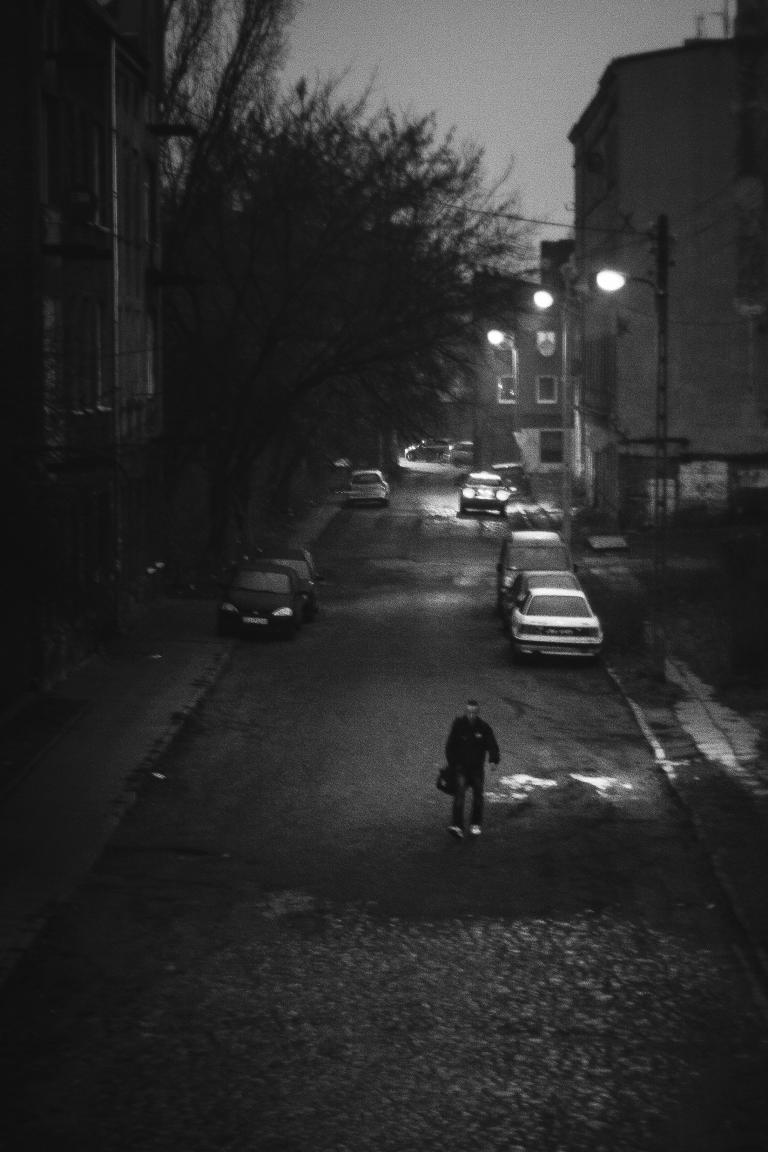 B. W. Street