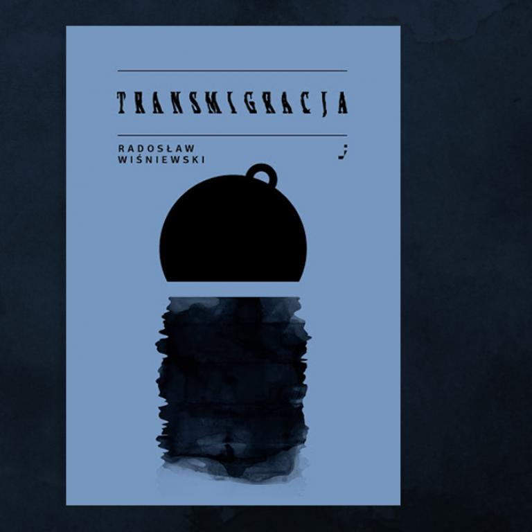 Okładka książki Transmigracja