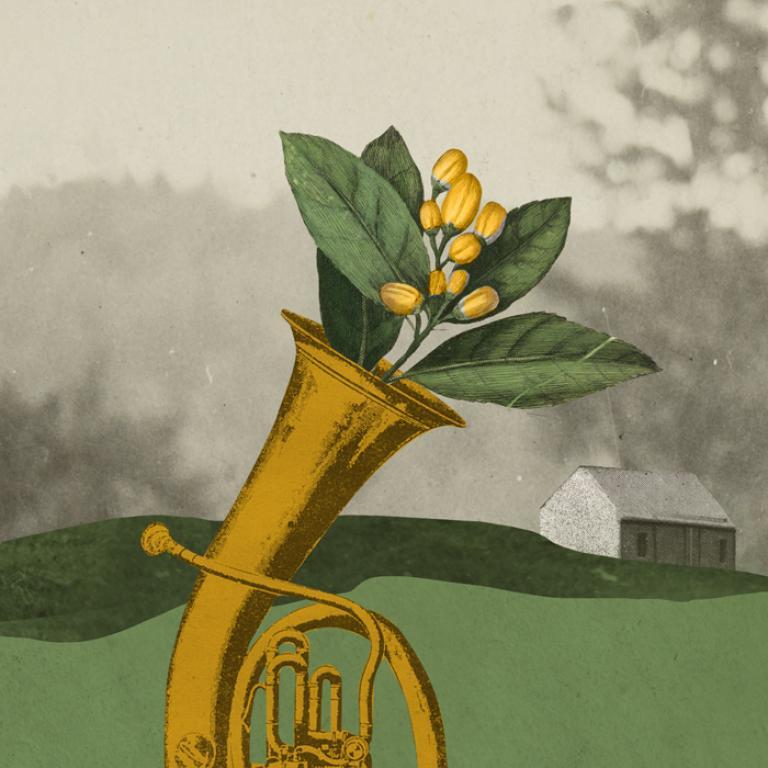 Wiejska muzyka