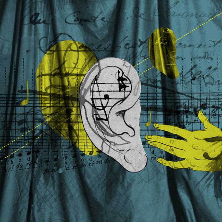 Abstrakcyjna grafika