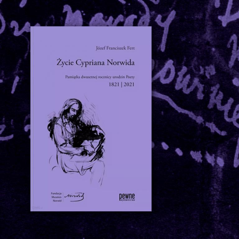 Życie Cypriana Norwida